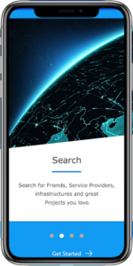 search app