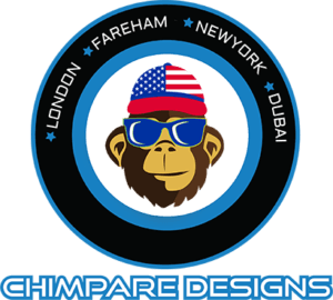Chimpare Designs USA