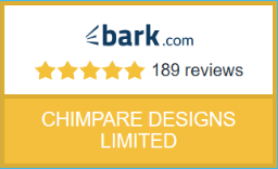 bark reviews badge
