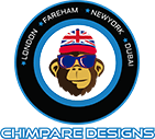 chimpare new logo